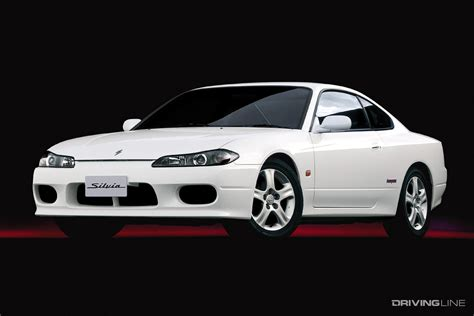 Nissan May Reveal All-new S16 Silvia At The