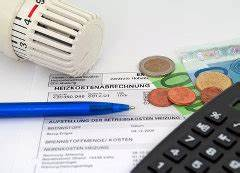 Abrechnung Rechner : ratgeber zur betriebskostenabrechnung und heizkosten ~ Themetempest.com Abrechnung