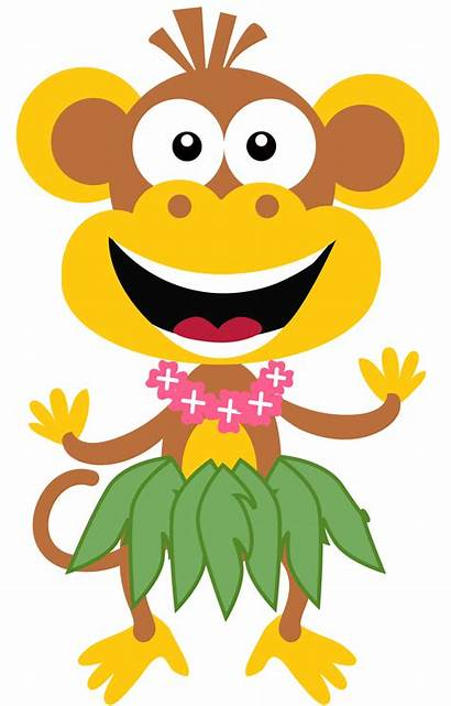 Summer Clip Clipart Fun Cliparts Funny Silly