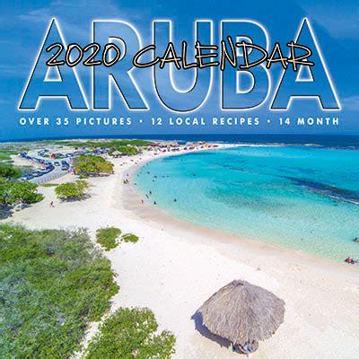 aruba calendar aruba calendar