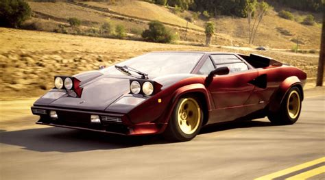 The Most Iconic Sports Cars Of All Time John Hughes