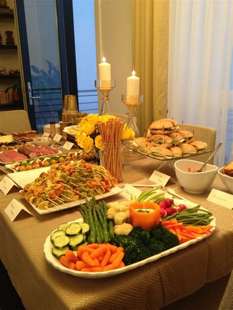 Apartment Warming Food Ideas by House Warming Denver Finger Food Ideas Food