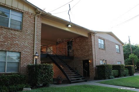 Baylor Apartments & Off-campus