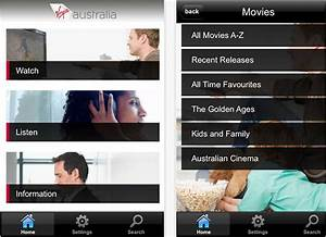 Virgin Australia Flight App  virgin australia releases