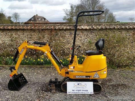 tallut machinery buy  construction machinery jcb  cts micro excavator