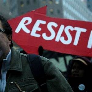 Resisting the Trump Administration: Tasks for the Left ...
