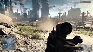 Watch 17 Minutes Of Battlefield 4 Gameplay Footage | Ubergizmo