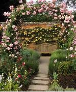 Mottisfont Abbey Rose Gardens Hampshire UK  The Best Ro…  Flickr