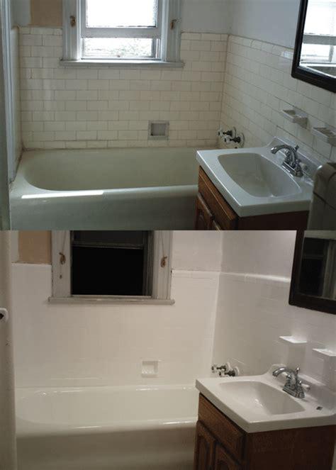 Resurfacing Bathroom Tile by Tile Refinishing 171 Bathtub Refinishing Tile Reglazing
