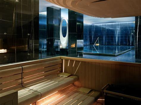 luxury spas  london    pampered  london