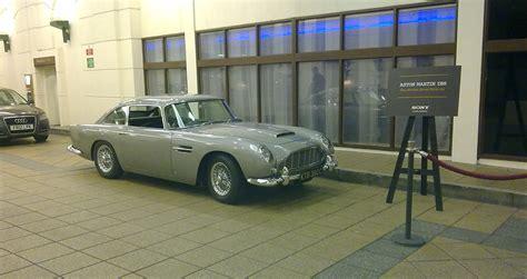The Ultimate James Bond Car