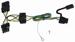 1999 Chevrolet Tahoe Custom Fit Vehicle Wiring