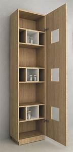 Rangement Salle De Bain Ikea : best meuble de rangement modulaire pour salle de bain ~ Dailycaller-alerts.com Idées de Décoration