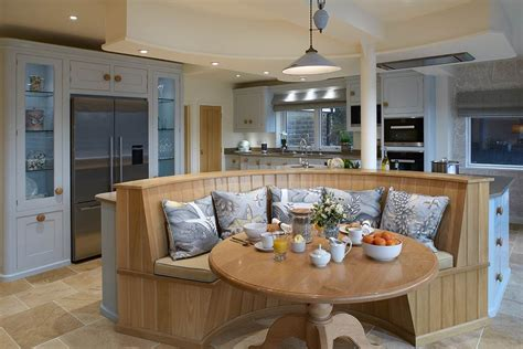 grey cabinets in kitchen wilkinson furniture cooks kitchen with a duo island 4057