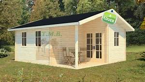 Lame Bois Pour Construction Chalet : fabricant constructeur de kits chalets en bois habitables stmb ~ Melissatoandfro.com Idées de Décoration