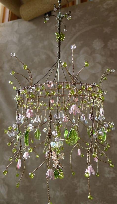 diy wire chandelier 20 cool diy chandelier ideas for inspiration hative