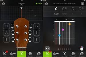 Application Gratuite Pour Android : les meilleures applications gratuites pour faire de la musique sur iphone ipad et android ~ Medecine-chirurgie-esthetiques.com Avis de Voitures