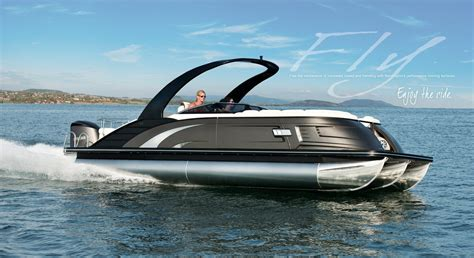 Performance Sports Boats by Performance Bennington Pontoon Boats