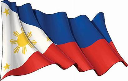 Philippine Peso Clip Flag Philippines Illustrations Vector