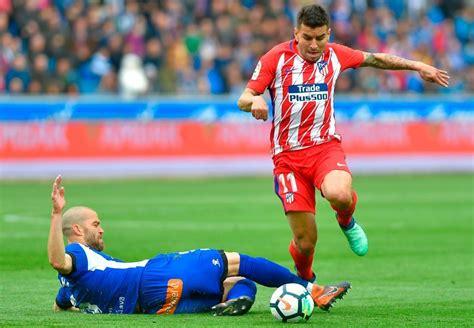 Prediksi Skor Alaves vs Atletico Madrid 30 Oktober 2019 ...