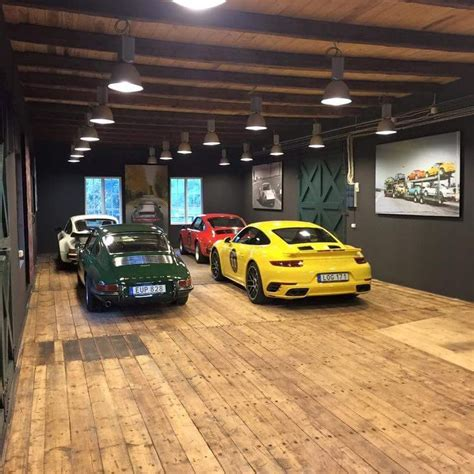 porsche garage decor 17 best images about garage styles design on pinterest