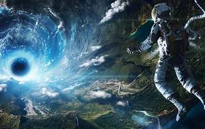 hd astronaut image cool background photos 1080p windows ...