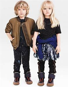 Hu0026M Kids Autumn/Winter 2015 Collection - nitrolicious.com