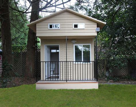 erocas  micro home built  composite steel