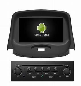 Android Auto Autoradio : poste gps peugeot 206 autoradio android mains libres usb dvd autoradios ~ Medecine-chirurgie-esthetiques.com Avis de Voitures