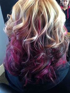 Magnificent hair colors!!! - The HairCut Web