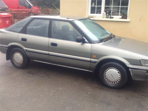 car owners manuals for sale 1992 toyota corolla seat position control 1992 toyota corolla for sale for sale in oldmill bridge limerick from pat limerick