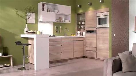 la cuisine petit espace salsa conforama