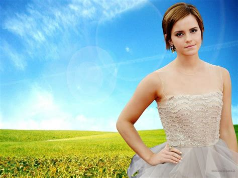 Celebrities Mela Emma Watson Wallpapers