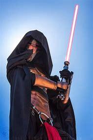 Star Wars Revan Cosplay