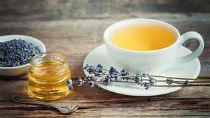 Lavendel Tee Selber Machen : beruhigender lavendeltee ganz einfach selber machen ~ Frokenaadalensverden.com Haus und Dekorationen
