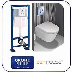 Toilettes Suspendues Grohe : les 25 meilleures id es de la cat gorie cuvette wc ~ Edinachiropracticcenter.com Idées de Décoration