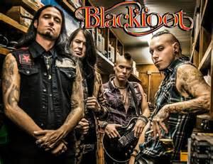 Blackfoot – Artists International Management, Inc. | AIM Rocks
