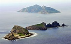 The Senkaku paradox: Preparing for conflict with the great powers