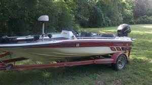 Boat Store Monroe La by 1994 Charger Bass Boat For Sale In Monroe Louisiana