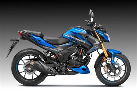 honda hornet  launched  india prices start  rs