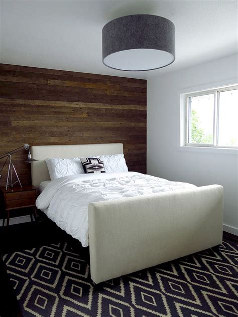 Wall For Bedroom 25 awesome bedrooms with reclaimed wood walls