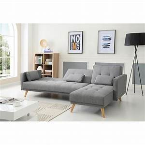 Les 25 meilleures idees de la categorie canape d39angle sur for Canapé convertible scandinave pour noël decoration d interieur design