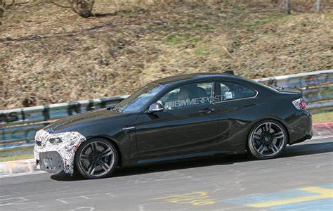 Bmw M2 Cs Prototype With Lci Parts, Larger Brakes
