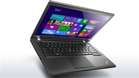 lenovo launches   haswell powered thinkpad