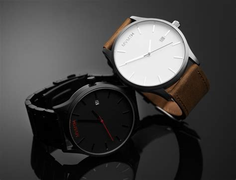 Mvmt Watches » Gadget Flow