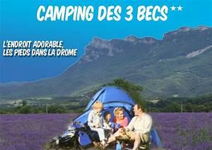 Camping Autour De Valence : camping des 3 becs ~ Medecine-chirurgie-esthetiques.com Avis de Voitures