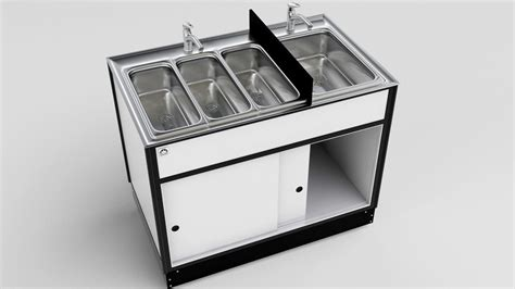 mobile hand wash sink unit self contained portable sinks mobile hand washing stations