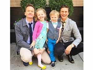 David Burtka's Kids with Neil Patrick Harris: Which One Is ...