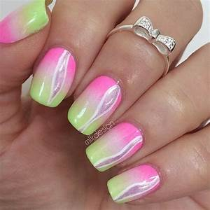 Designs to Try Delicate Nail Arts for this Weekend - Pretty Designs