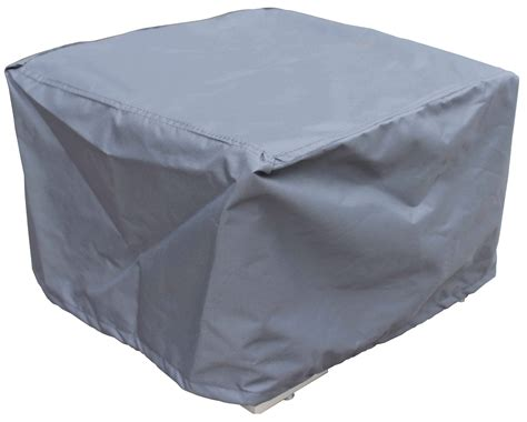 outdoor furniture cover for rattan side table